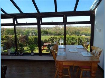 EasyRoommate UK - 1 Double Room in peaceful village location - Cogenhoe, Northampton - £410