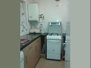 EasyRoommate UK - **AVAILABLE NOW** ONE SINGLE BEDROOM TO RENT** - Cricklewood, London - £500