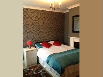 EasyRoommate UK - A Specious Double Room to Let - Aldershot, Hart and Rushmoor - £440