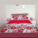 EasyRoommate UK lovely double room with en-suite bathroom - Acton, West London, London - £ 910 per Month - Image 1