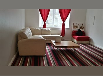 EasyRoommate UK - 1 bedroom available in a fully furnished 2 BHK flt - Torry, Aberdeen - £400