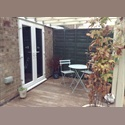 EasyRoommate UK Private room in secure garden location - Peterborough, Peterborough - £ 350 per Month - Image 1