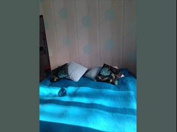 EasyRoommate UK - Large double room available immediately - Barnet, London - £500