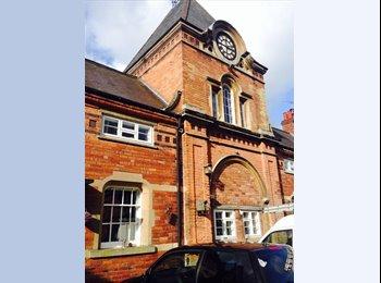 EasyRoommate UK - Double bedroom - Kirklington, Newark - £400