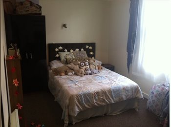 EasyRoommate UK - £80 p/w student or £447 p/m non student, bills inc - Aigburth, Liverpool - £347