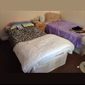 EasyRoommate UK A big room to share for a girls (females only) - Ilford, Greater London North, London - £ 325 per Month - Image 1