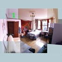 EasyRoommate UK Wathamstow room-and-a-half for a couple. - Walthamstow, East London, London - £ 760 per Month - Image 1