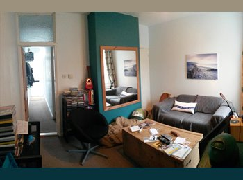 EasyRoommate UK - What kind of cheese do you use to hide a horse? - Southsea, Portsmouth - £290