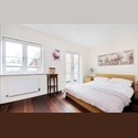 EasyRoommate UK Beautiful and spacious double room with en-suite - Balham, South London, London - £ 1000 per Month - Image 1