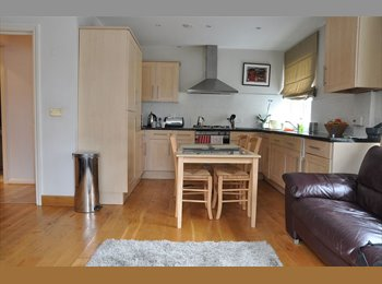 EasyRoommate UK - Modern Double Room near Tower Bridge - Bermondsey, London - £1200