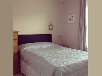 EasyRoommate UK - Double room in well presented house - Portswood, Southampton - £460