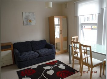 EasyRoommate UK - room to rent - Stockwell, London - £800