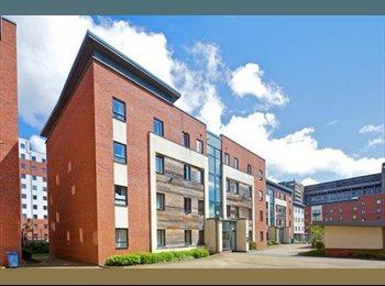 EasyRoommate UK - En-suite student accommodation! - Everton, Liverpool - £468