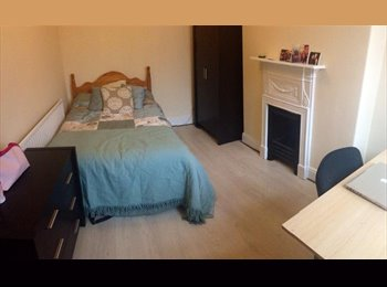 EasyRoommate UK - 1 Double bedroom for rent - Evington, Leicester - £338