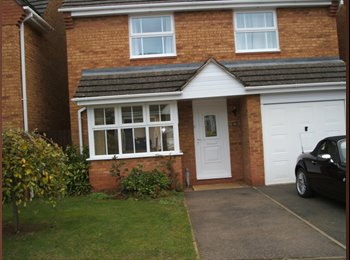 EasyRoommate UK - quiet location - Banbury, Banbury - £400