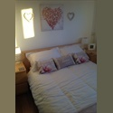 EasyRoommate UK LARGE DOUBLE BEDROOM FOR RENT, POOLE - *BILLS INCL - Oakdale, Poole - £ 400 per Month - Image 1