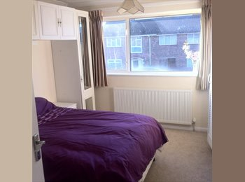 EasyRoommate UK - Double room at great location GATWICK - Three Bridges, Crawley - £450
