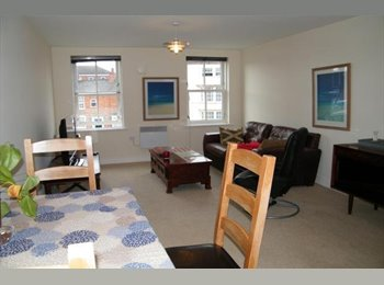 EasyRoommate UK - Luxury Apartment with own Bathroom in Town Centre - Stratford-upon-Avon, Stratford-upon-Avon - £420