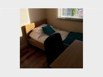 EasyRoommate UK - ATTRACTIVE SINGLE ROOM - Ashford, Ashford - £320
