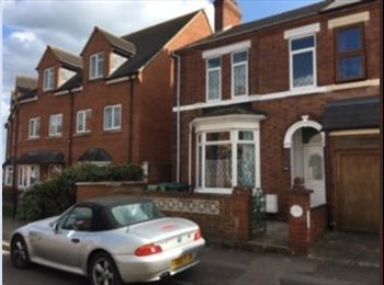 EasyRoommate UK - Victoriana Style Double Room Available - Boothville, Northampton - £350