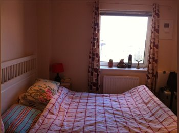EasyRoommate UK - Large Must See En-Suit Double Room with Free Gym - North Woolwich, London - £900