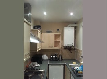 EasyRoommate UK - Double room to rent, close to town. - Derby, Derby - £175