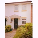 EasyRoommate UK Double room in lovely 2 bed home in beautiful area - Wooburn Green, High Wycombe - £ 450 per Month - Image 1