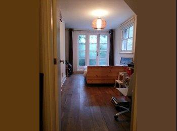 EasyRoommate UK - Spacious double room for rent N4 2HR. £645 pcm. - Finsbury Park, London - £645