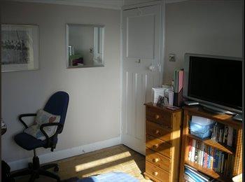 EasyRoommate UK - Single or double room NN2 £275/£350 Mon-Fri only - Kingsley, Northampton - £275