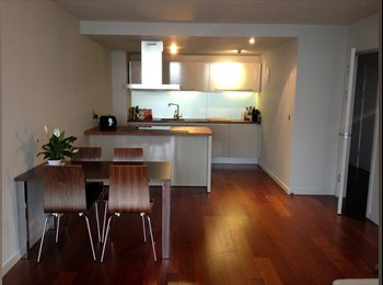 EasyRoommate UK - Luxury room in Beetham Tower, Centre! - Manchester City Centre, Manchester - £700
