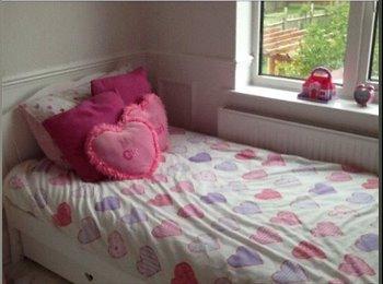 EasyRoommate UK - Happy family in luton - Luton, Luton - £550