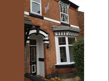 EasyRoommate UK - Refurbished Rooms To Rent - Tettenhall, Wolverhampton - £347