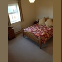 EasyRoommate UK Large Double Bedroom close to Hitchin - Stotfold, Hitchin - £ 530 per Month - Image 1