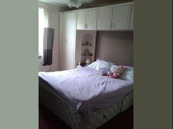 EasyRoommate UK - Pretty Double room! - Cambride (North), Cambridge - £500