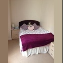 EasyRoommate UK Double Bedroom in 4 bedroom flat - Newcastle - Newcastle City Centre, Newcastle upon Tyne - £ 362 per Month - Image 1