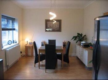 EasyRoommate UK - 1 Double Room Available NOW - Portswood, Southampton - £347