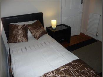 EasyRoommate UK - Furnished single room, Woodston, Peterborough - Woodston, Peterborough - £280