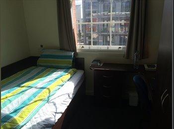 EasyRoommate UK - Ensuite STUDENT-ONLY room near Five Ways - Edgbaston, Birmingham - £477