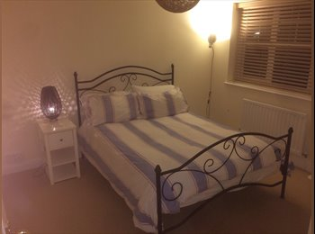 EasyRoommate UK - Double room in good quality house - Southampton, Southampton - £600