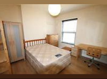 EasyRoommate UK - Fully furnished 3 room house in paget street loughborough is availble for rent with attractive price - Loughborough, Loughborough - £700