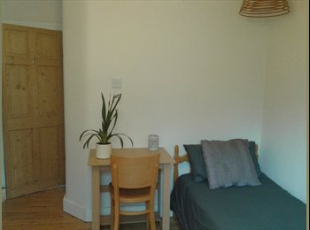EasyRoommate UK - Quiet room in Sunny Brighton! - Brighton, Brighton and Hove - £450