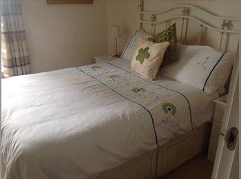 EasyRoommate UK - Double Room in Oatlands - Glasgow Centre, Glasgow - £425