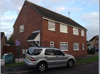 EasyRoommate UK - 1 bedroom near University of Essex , 20 min walk - Wivenhoe, Colchester - £270