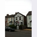 EasyRoommate UK Double room available in a lovely 3 bed house - Croydon, Greater London South, London - £ 550 per Month - Image 1