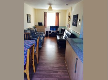 EasyRoommate UK - Room is available in 2 bedroom house - Hales Place, Canterbury - £350