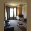 EasyRoommate UK Double room - Dennistoun, Glasgow - £ 500 per Month - Image 1