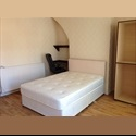 EasyRoommate UK Double Rooms Available in Refurbished House.  All bills inc - Wavertree, Liverpool - £ 320 per Month - Image 1