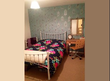 EasyRoommate UK - Lovely double room near Malvern - Hanley Swan, Worcester - £500