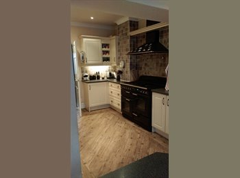 EasyRoommate UK - Room to rent in a lovely house - Woodhouse, Sheffield - £400