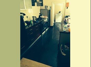 EasyRoommate UK - CHEAP DOUBLE BEDROOM MUST GO QUICK! - Heaton, Newcastle upon Tyne - £65